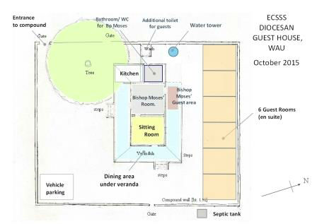 new Guest House floor plan - Oct 2015