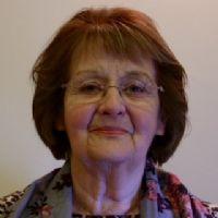 Carole - Church Warden - March 2019