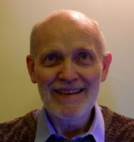 Rev Howard Page-Clark - Associate Priest
