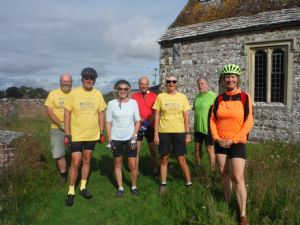 riders from our benefice