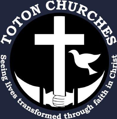 Toton Churches Logo