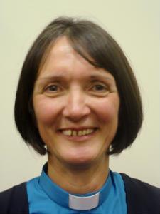 Jane Gaffney