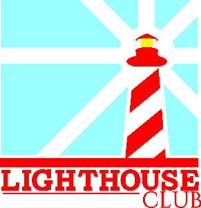 Lighthouse Club Logo