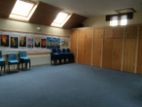 small hall 2