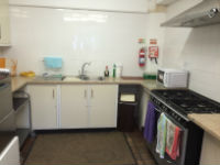 main hall kitchen 1