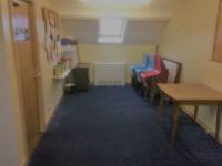 Upper hall 2
