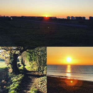 Photos of Hayling