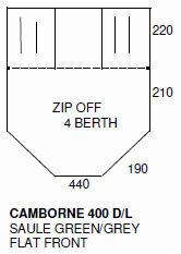 Camborne plan