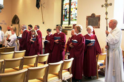 St Pauls Choir