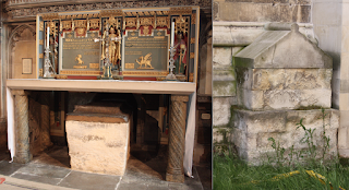 Langton Tomb