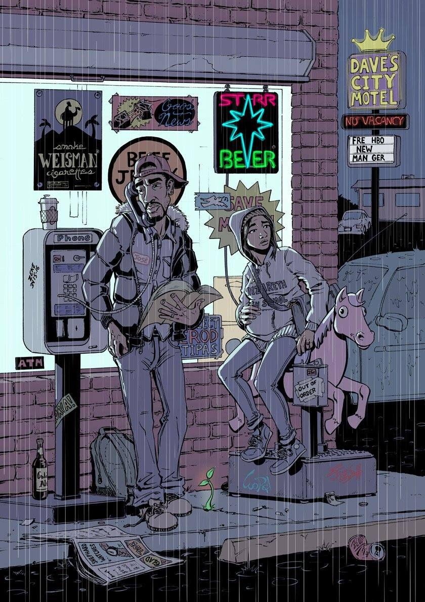 Jose e Maria