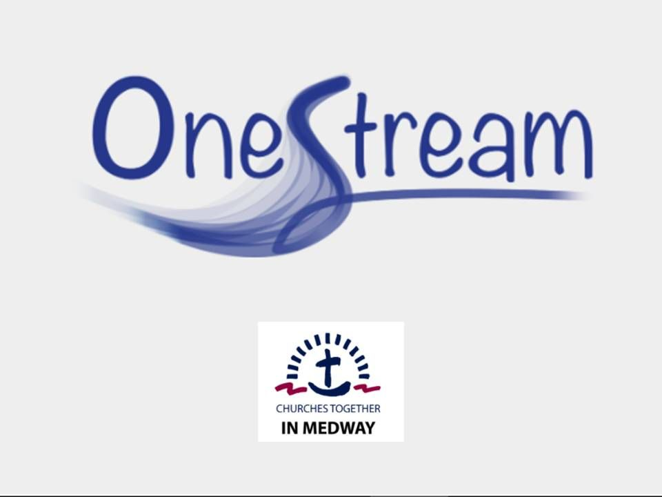 OneStream - praying for your street