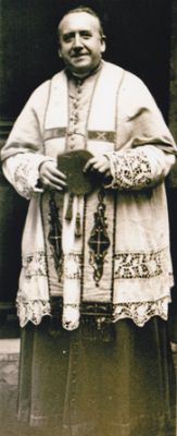 Fr Irenee Winnaert