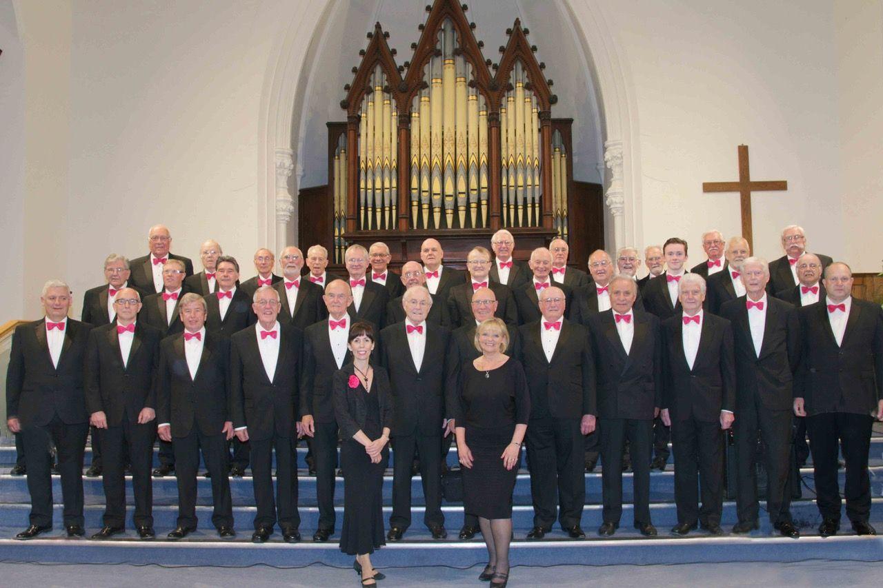 DPMV Choir