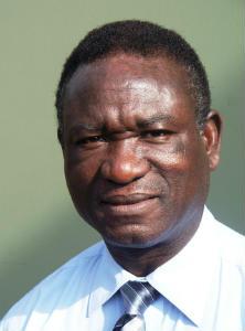 Church Leaders Isaac Akano