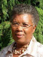 Church Leaders Cynthia Gibbons