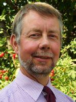 Church Leaders Pastor Mike Tuttiett