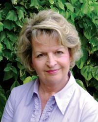 Carol Sandys