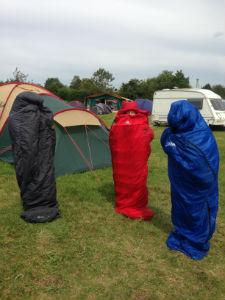 souls survivor sleeping bags