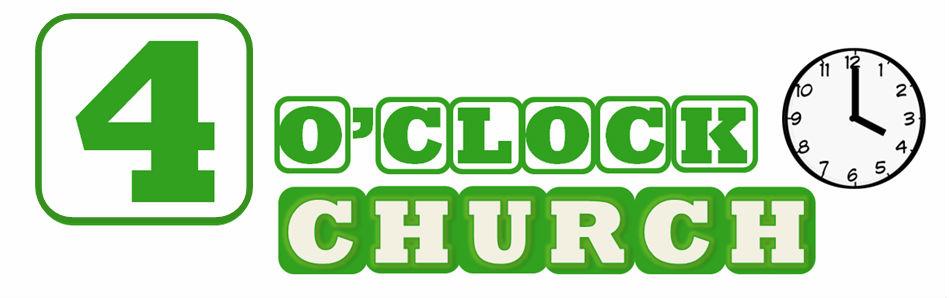 4 oclock logo