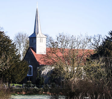 St Margrets church