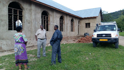 Chemba Church