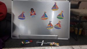Boat Magnets