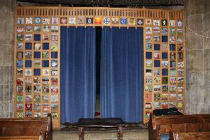 Millennium screen