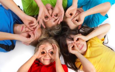 Youth Club Kids