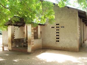 ushindi church