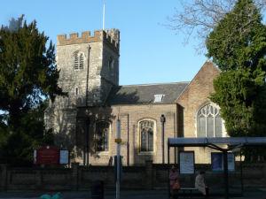 St Margarets Edgware
