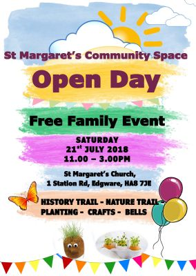 Open Day 2018