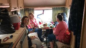 New Wine Caravan