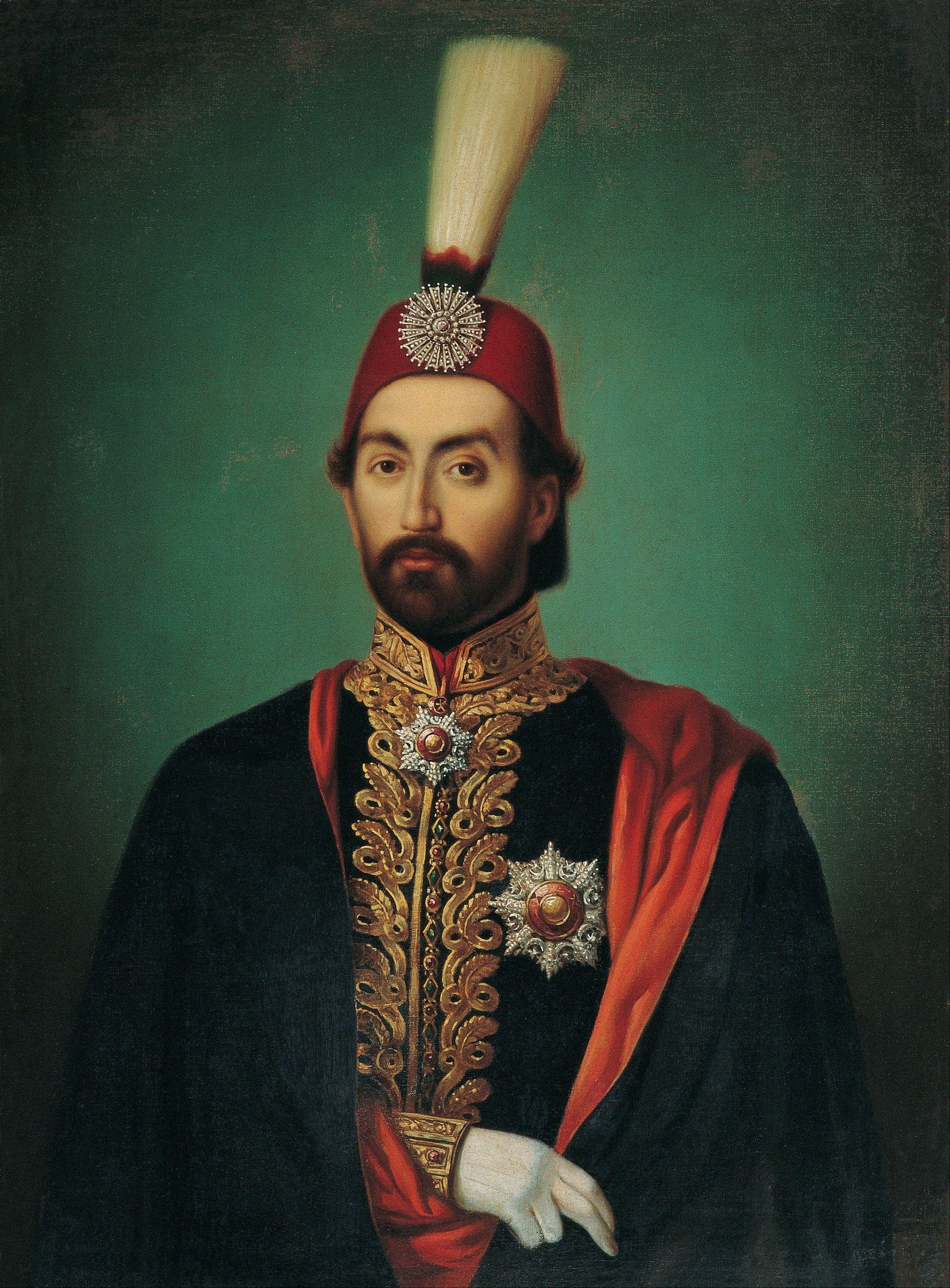 Abdulmajid I