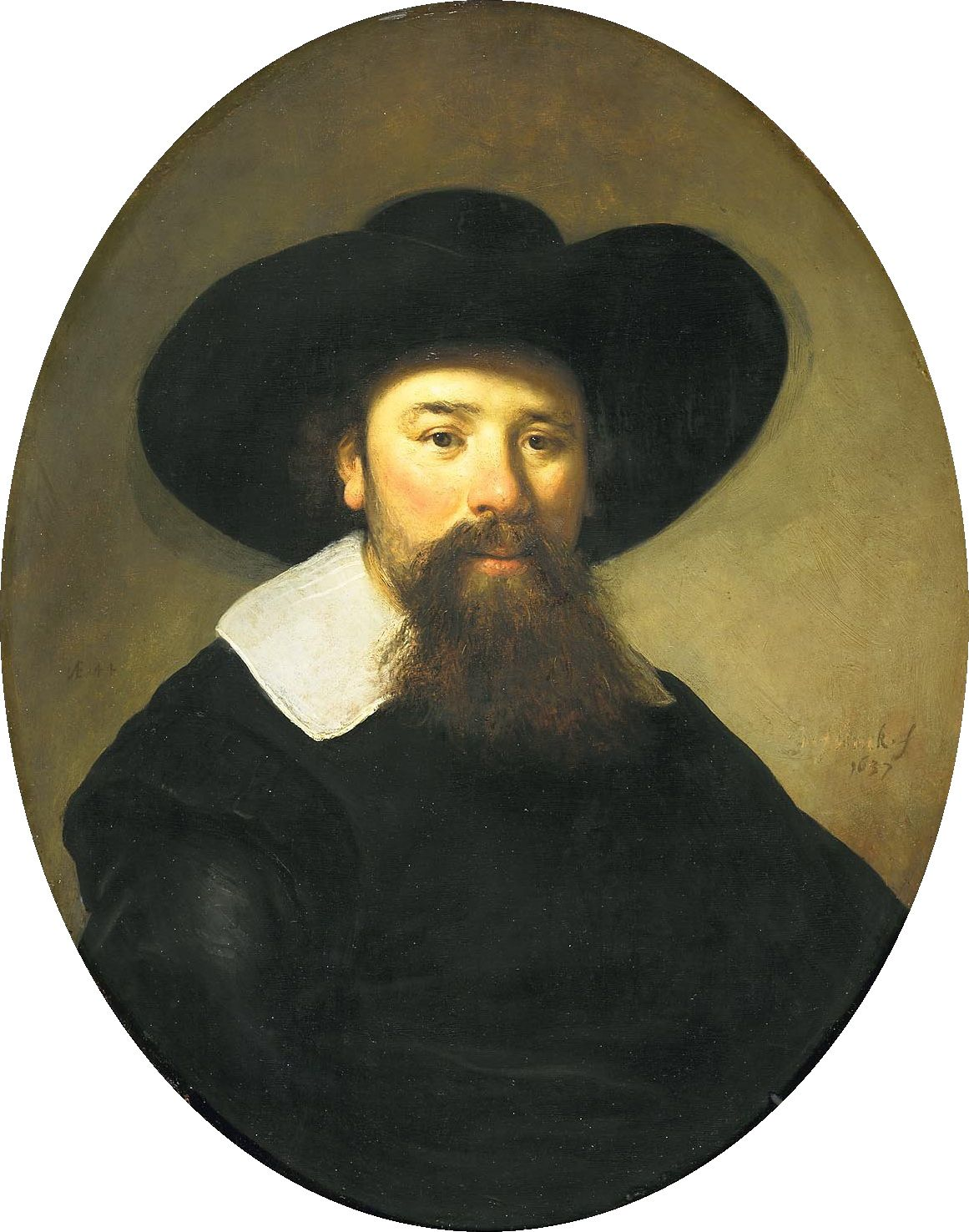 Manasseh Ben Israel