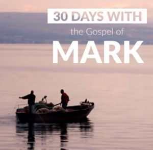 30 days with Mark