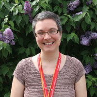 Kristie Legg