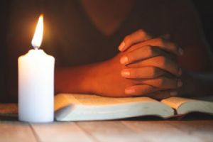 Spiritual Sustenance