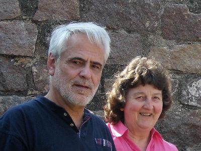 John & Frances