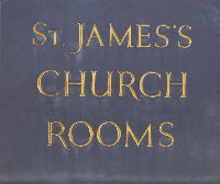 church rooms