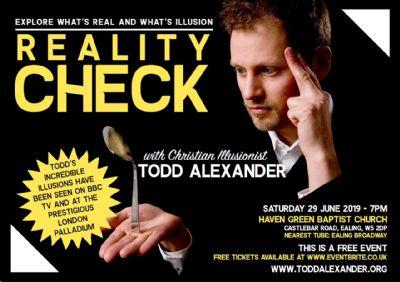 Reality Check 2019-06-29