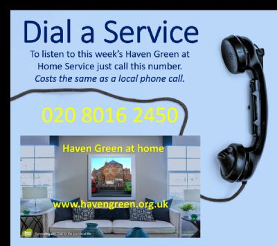 Telephone access for services