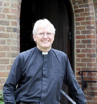 Father Stehen August 18