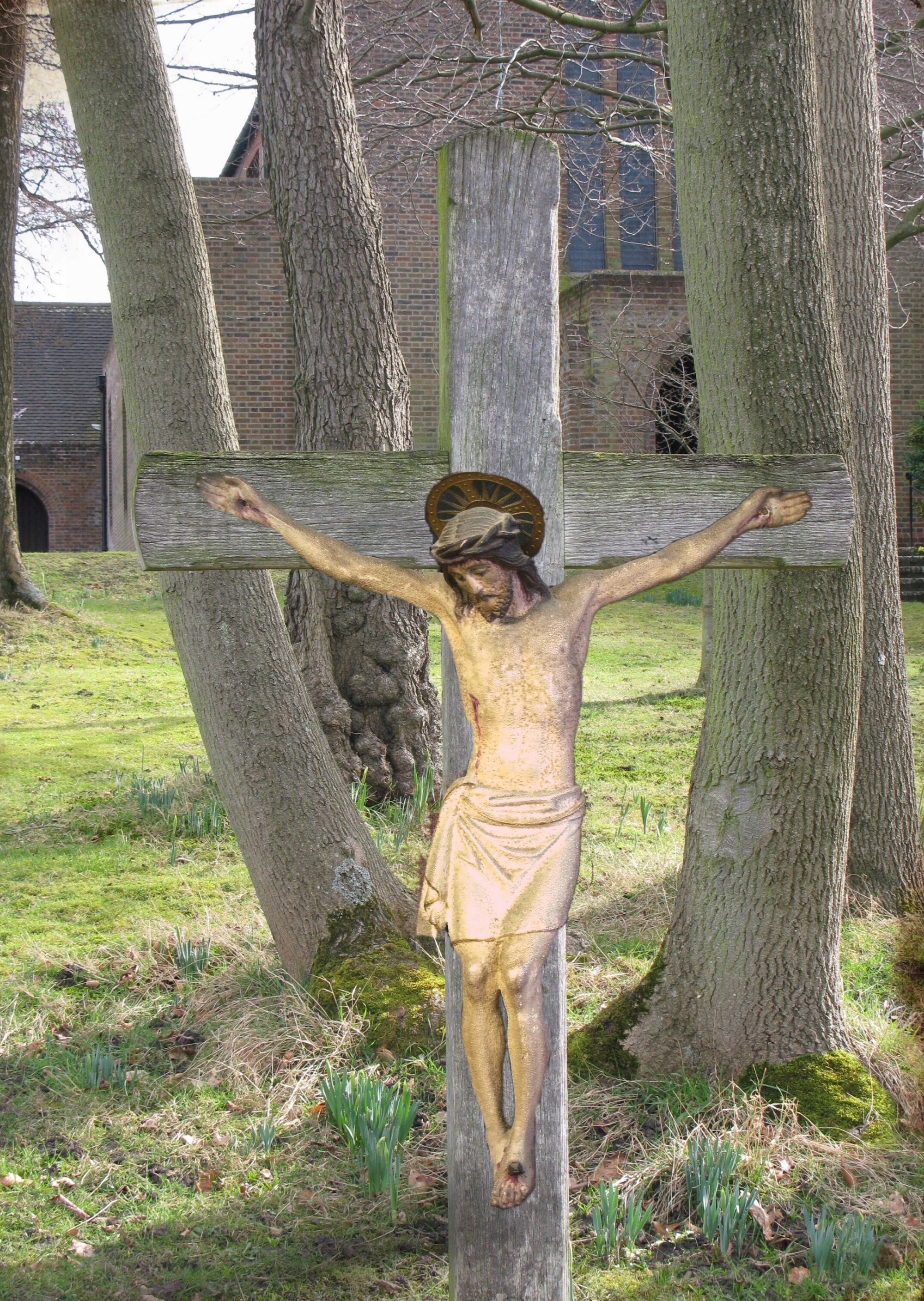 My Easter Picture