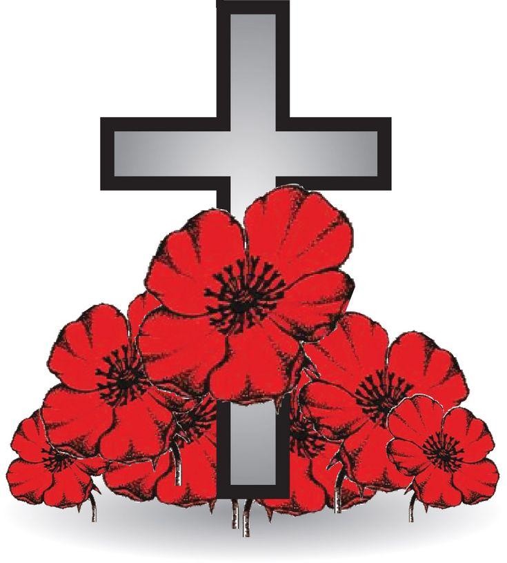 Poppy Cross