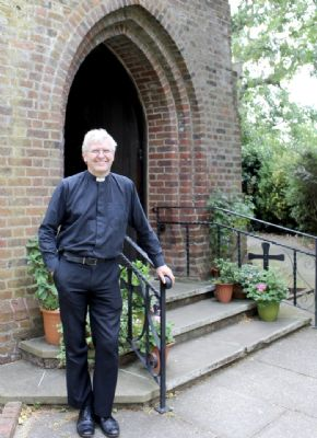 Father Stephen August 18