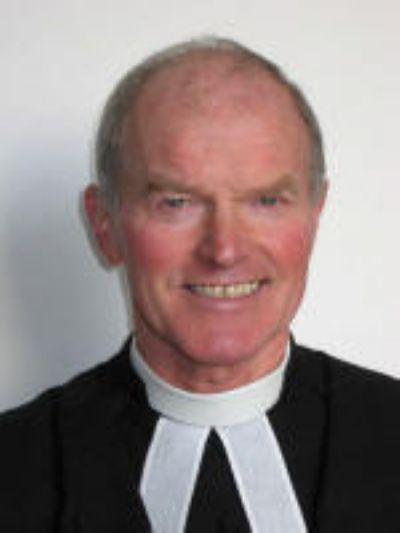Rev John Braithwaite