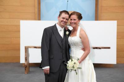 Mr & Mrs Ross Shufflebottom