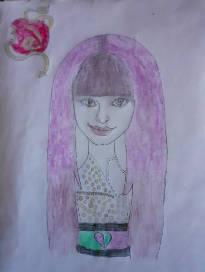 my Disney 'Descendants' interest pt 1_ by Aaliyah (10)