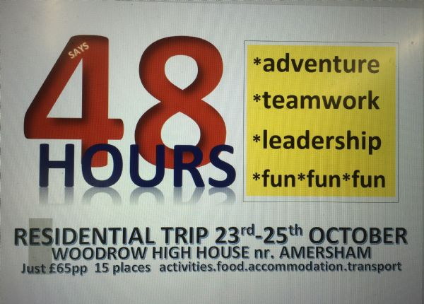 48 hours residential